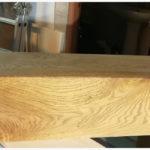 Scalini in legno prefinito